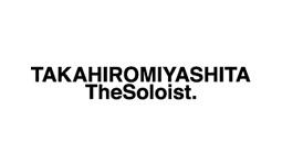 TAKAHIROMIYASHITA TheSoloist.